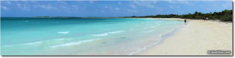 Beaches In The Jardines Del Rey Archipelago Cuba Gorgeous Of Cayo Coco